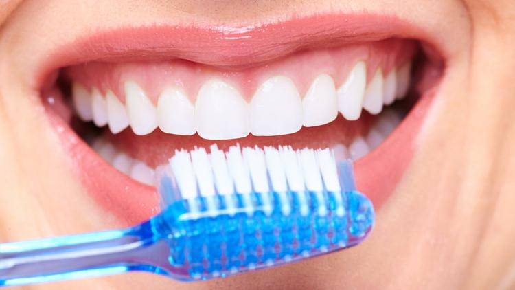 Cómo cuidar la salud bucal en cuarentena