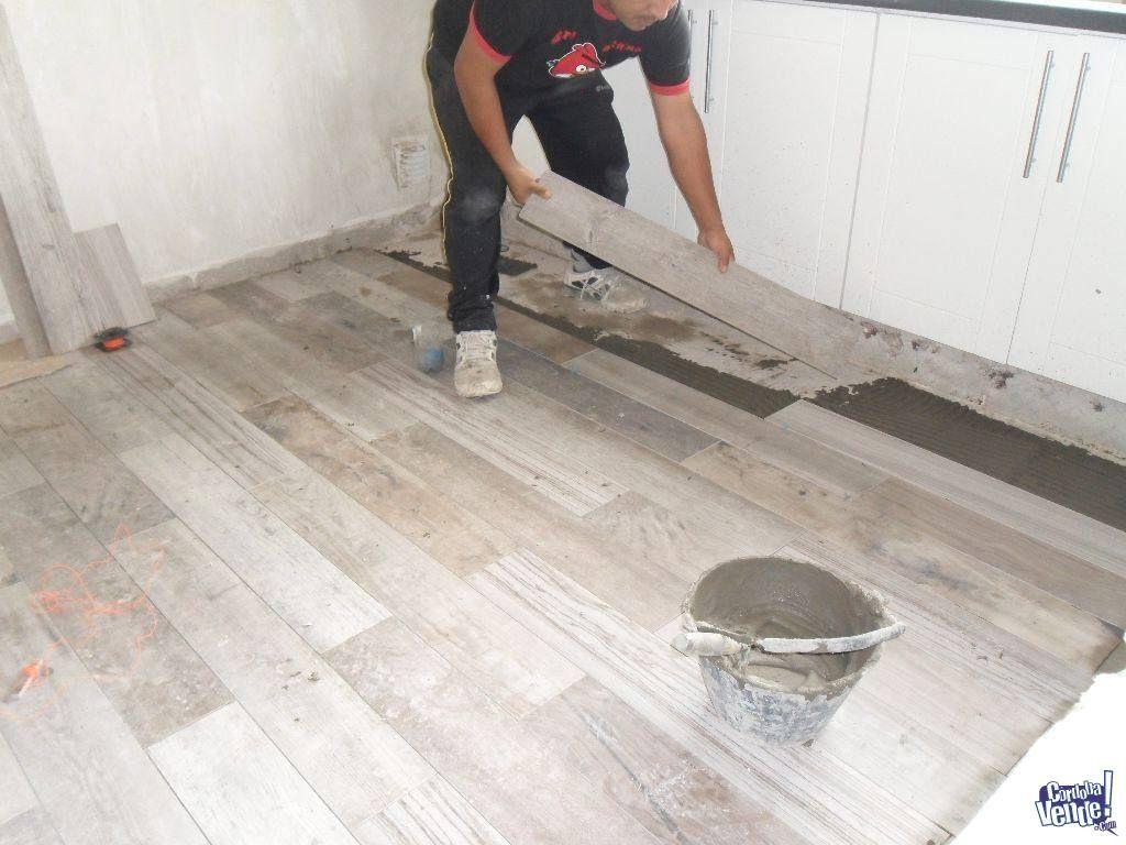 Las 3 ventajas de la cerámica símil piedra en el hogar