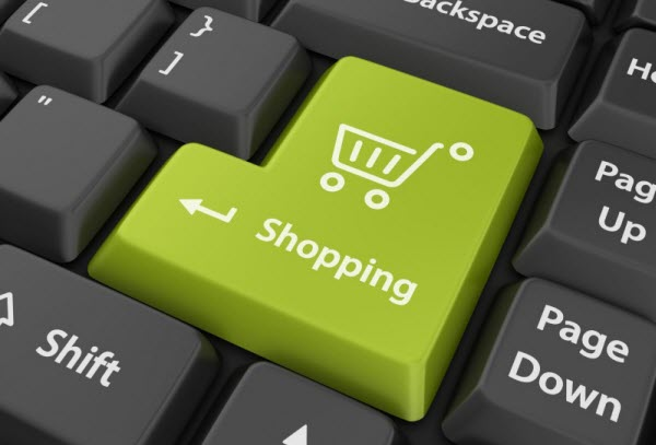 Las compras online se disparan en la pandemia