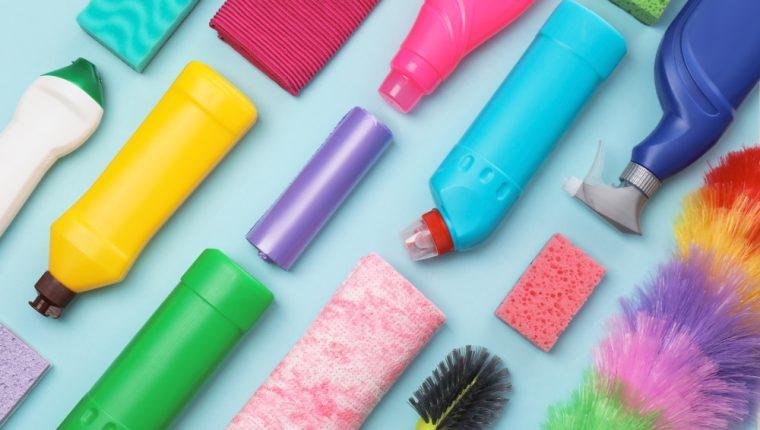 El ABC definitivo para elegir bien los productos de lavar y el orden